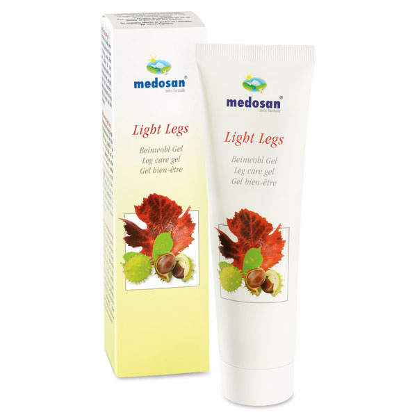 Light Legs gel za noge