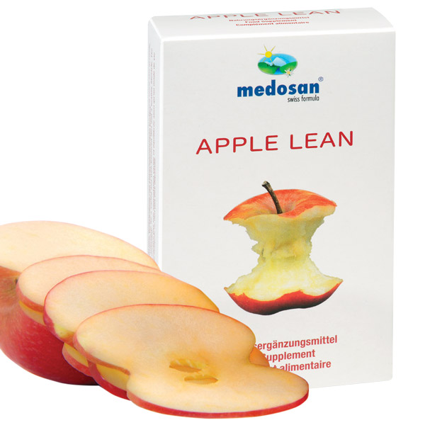 Apple Lean kapsule - mjesečni tretman